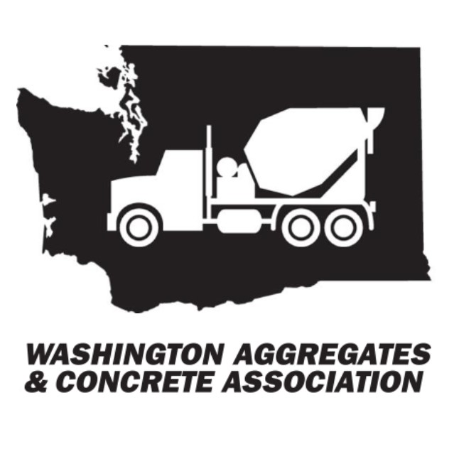 Image result for WA aggregates & Concrete association logo